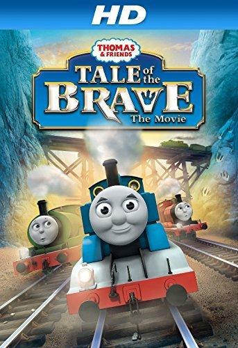 Thomas Và Những Người Bạn - HD