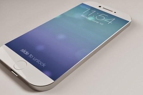 Apple có thể ra hai iPhone màn hình lớn vào năm sau iphone 6