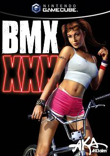 BMX XXX (USA) Gamecube Iso game is the first game of sports and action ...