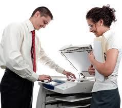 Kemajuan Kegunaan Mesin Fotocopy