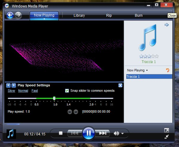 codecs para reproductor de windows media player: