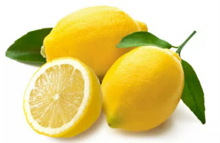 kebaikan lemon, rawat jerawat dengan mudah,
