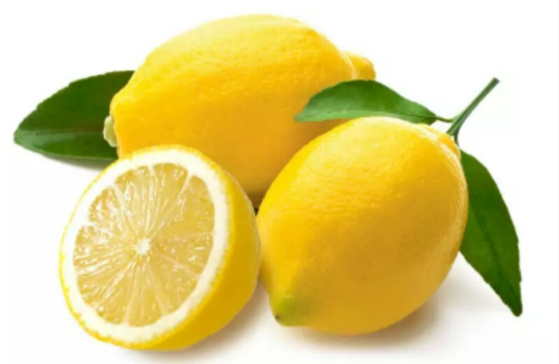 Bagaimana rawat jerawat dengan jus lemon