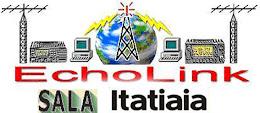 SALA ITATIAIA - ECHOLINK