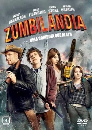 Zumbilândia – Dublado (2009)