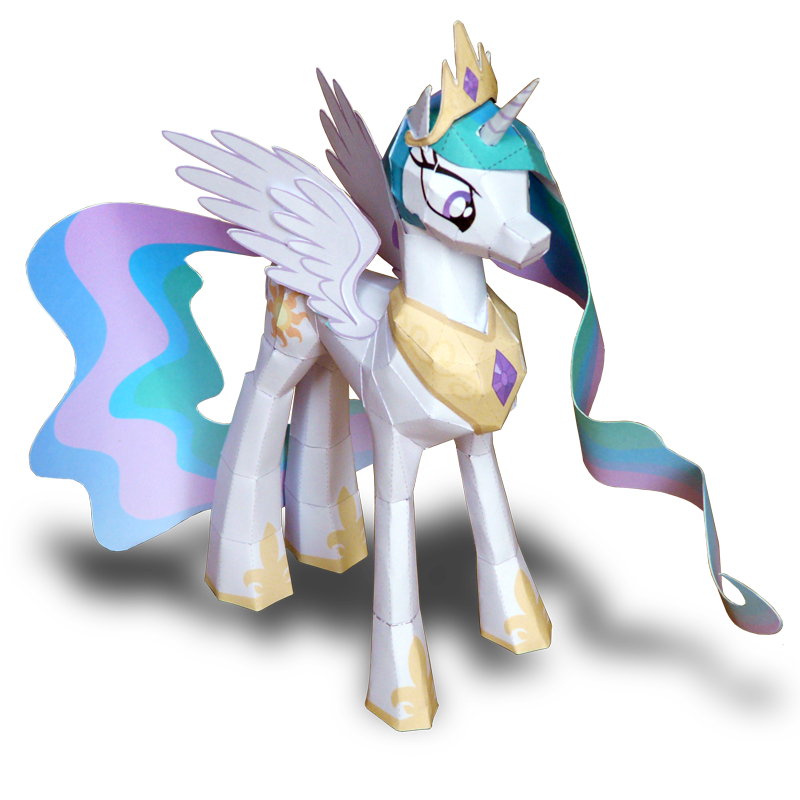 younger sister Princess Luna in My Little Pony Friendship is Magic