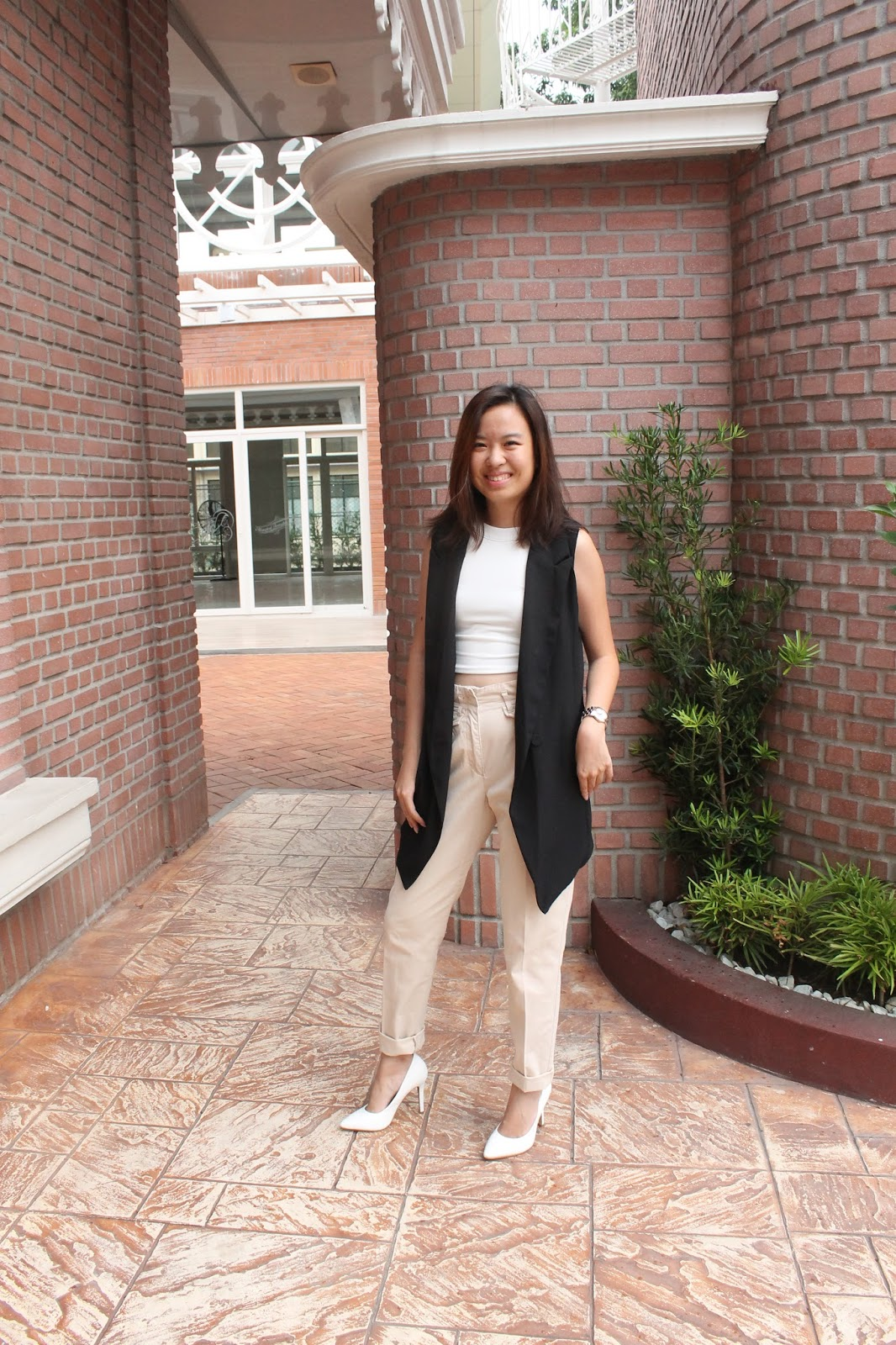 Fashion: It Comes Neutrally (neutrals)