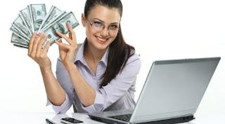 Jenis usaha bisnis di internet modal kecil untuk pemula