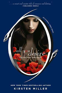 AllYouDesire New YA Book Releases: August 9, 2011