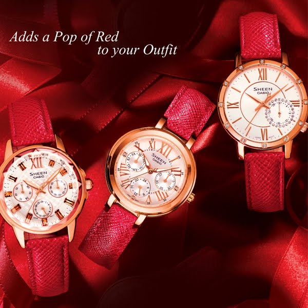 Your Hunt For A Statement Watch Ends Here!