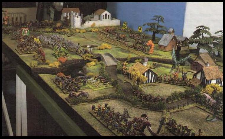 Rab S Geekly Digest Gaming Table Part 1