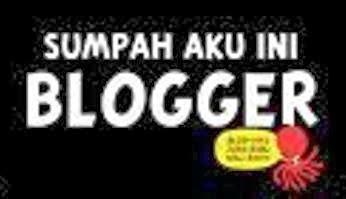 Standar Minimum Menjadi Seorang Blogger
