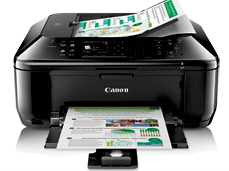 Canon PIXMA MX522 Driver For Mac