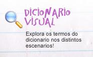 Dicionario Visual Interactivo: galego, castelán e inglés