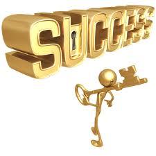 Rahasia Dibalik Orang Sukses