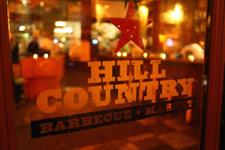 Hill Country Barbecue Market, New York City