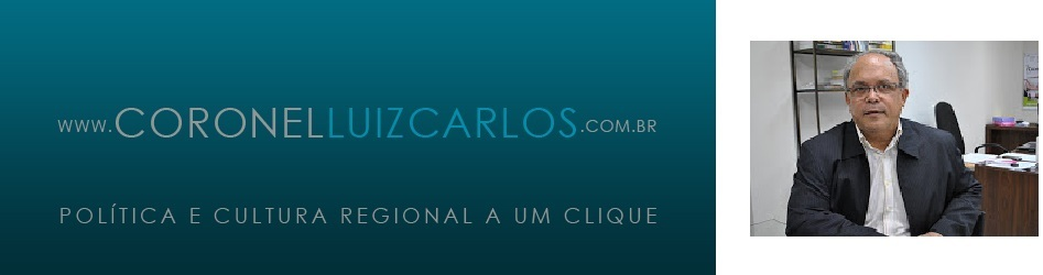 Blog do Coronel Luiz Carlos