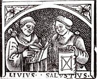 Livy and Sallust