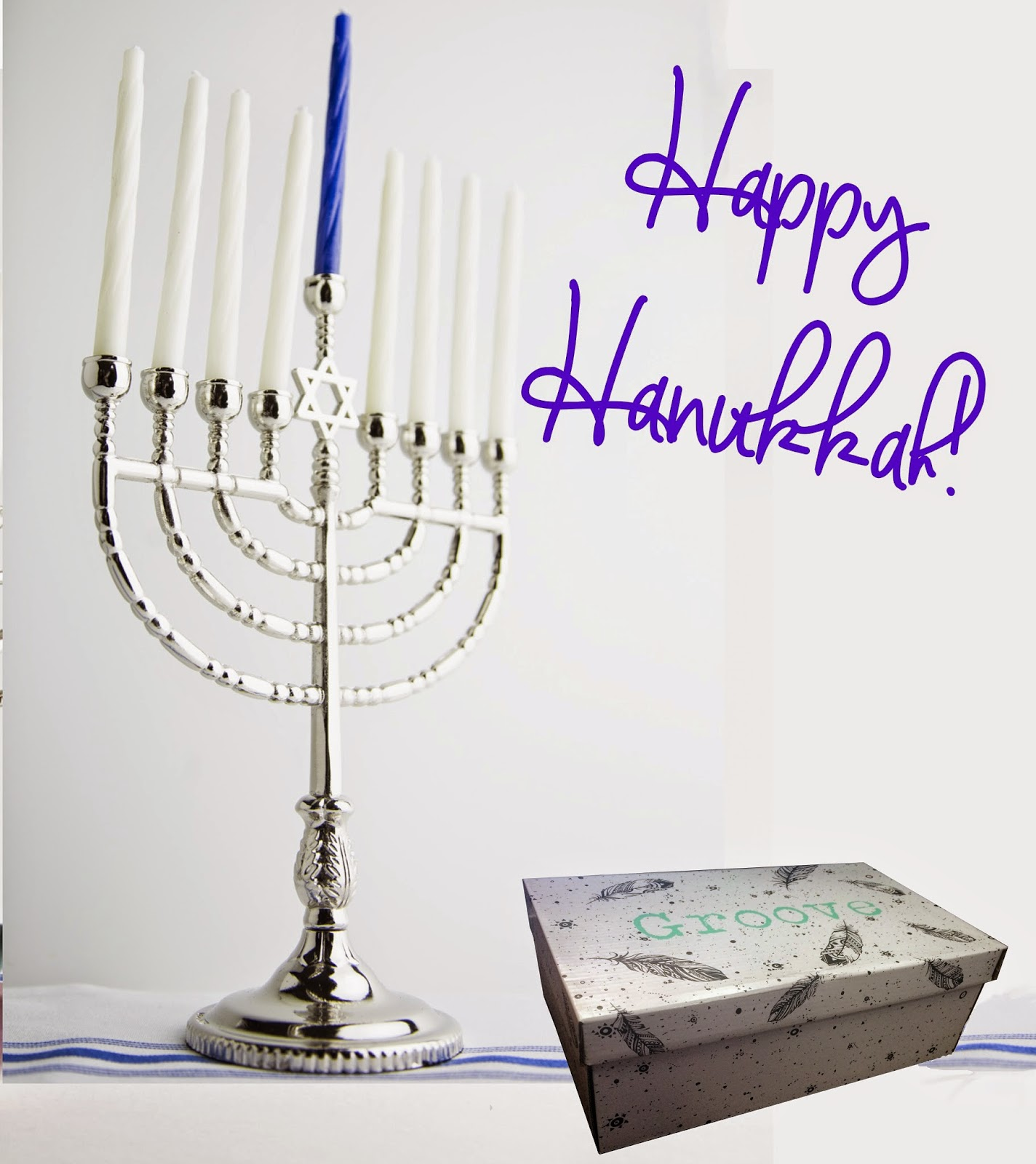 last night of hanukkah 2019 - HD1424×1600