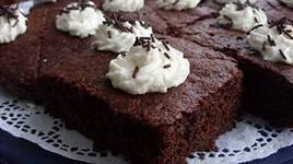 kakaolu , elmalı kek