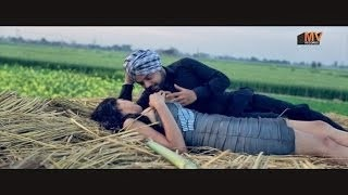 HAANIYA SONG LYRICS & VIDEO - PAVJEET SINGH | A STEP AHEAD | MV RECORDS | LATEST PUNJABI SONG 2014