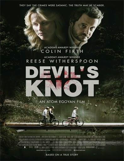 Ver Condenados (Devil's Knot) (2013) Online