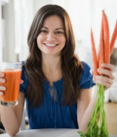 carrots lower cholesterol levels
