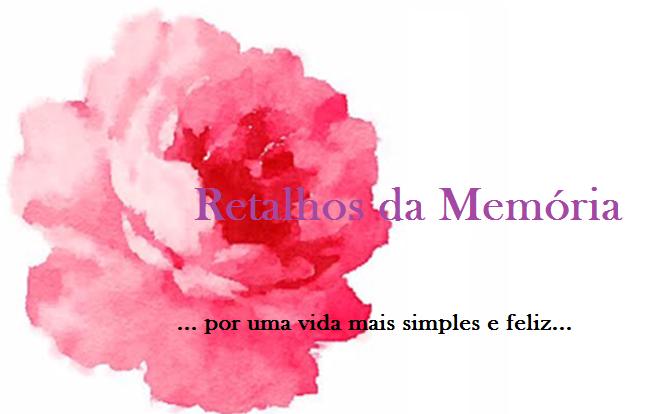 Retalhos da Memória