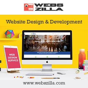 Web Design Chennai
