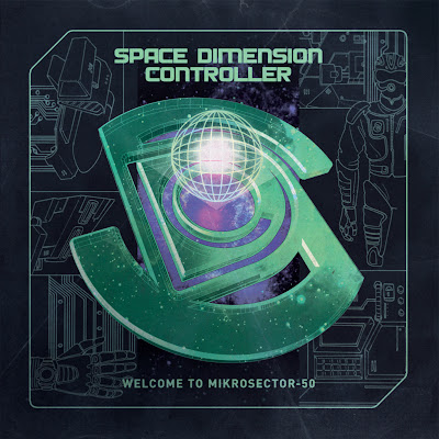 Discosafari - SPACE DIMENSION CONTROLLER - Welcome To Mikrosektor-50
