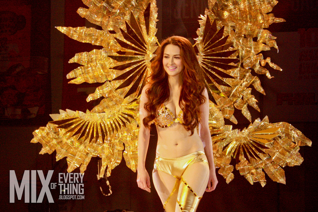 marian rivera at fhm philippines 100 sexiest 2013 victory party 03