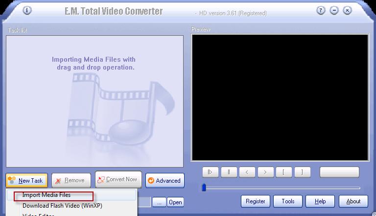 Cara Mengubah Video Menjadi Mp3