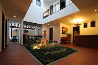 San Antonio Hotel Boutique Cali, Colombia