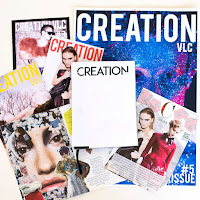 CREATIONMAG's EDITOR