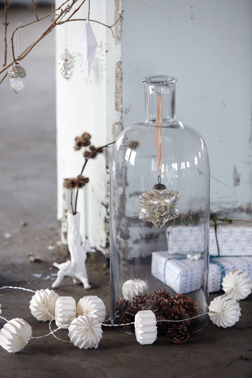 Decoraci n navidad en shop nordico estilo nordico for Doctor house decoracion