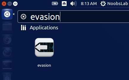 evasion linux