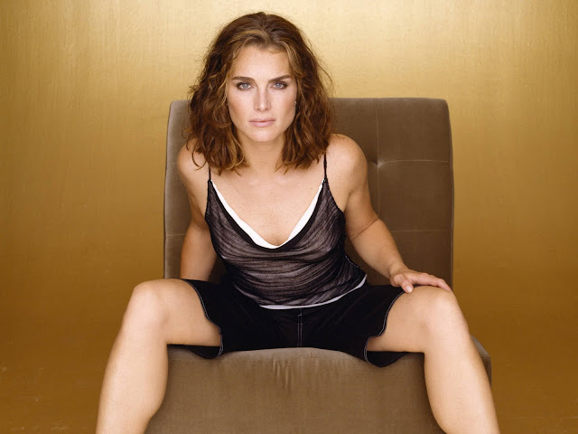 Hot Pictures of Brooke Shields