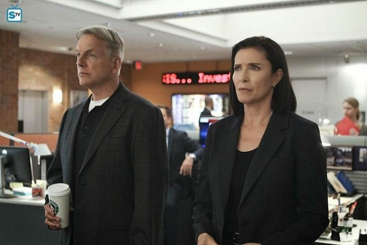 "NCIS - Neverland (Season Finale) - Review: ""Will Gibbs die?"""