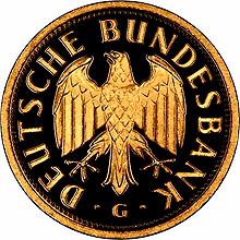 Germanys Central bank bringing gold reserves home