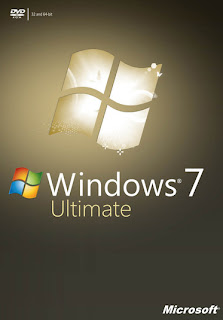 Windows 7 Ultimate SP1 x86 x64 Fevereiro 2012