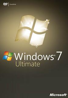 Baixar Windows 7 Ultimate SP1 x86 x64 PT Fevereiro – 2012