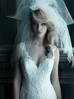 Allure Bridals: Brautkleider: Allure 2013 Couture Collection