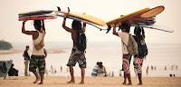 Beach Boy Bali - exnim.com