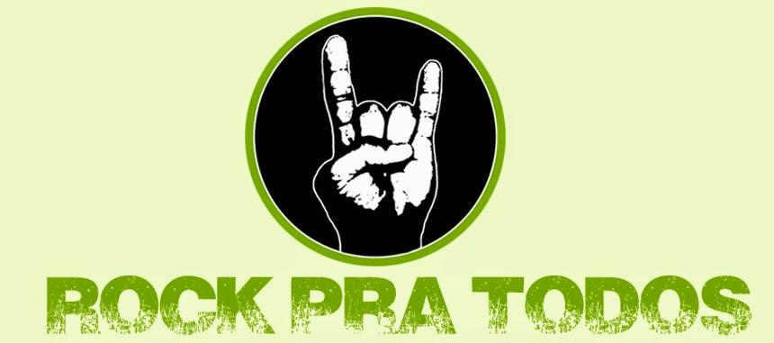 Rock Pra Todos