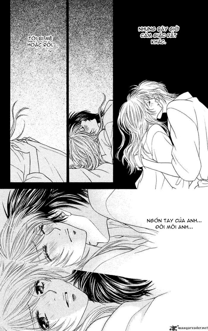 Desire Climax Chap 21 - Trang 11