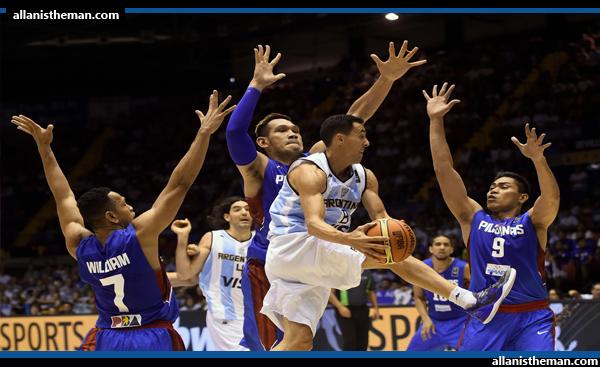 Gilas Pilipinas needs June Mar Fajardo says NBA Scout