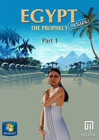 Egypt The Prophecy Part 1-VACE