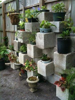 taman minimalis buatan sendiri