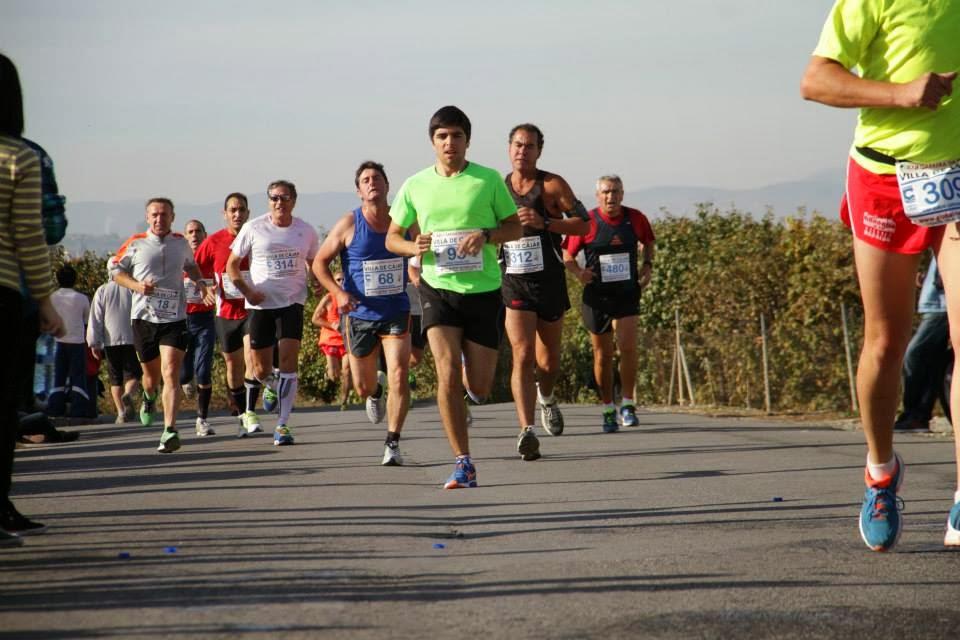 Atletismo almu car correr y adelgazar caminar o correr for Correr adelgaza