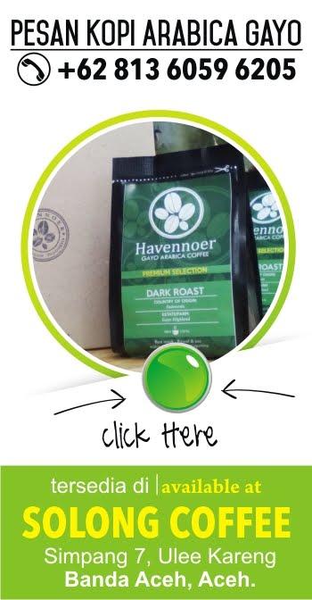 Havennoer Coffee